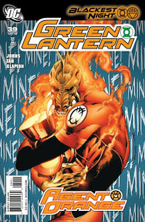 Legacy Shorts: Comic Book Reviews for 4/8/09