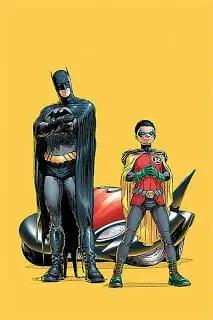 New Comic Books For June 3, 2009