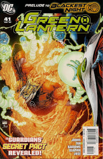 Legacy Shorts: Comic Book Reviews for 5/27/09
