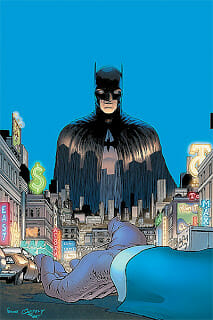 New Comic Books For July 1, 2009