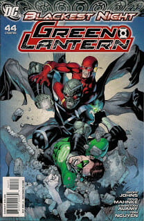 Weekly Comic Book Reviews for 7/22/09