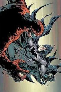 New Comic Books For September 2, 2009