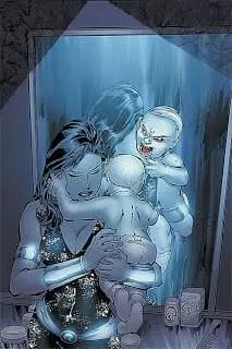 New Comic Books for September 30, 2009