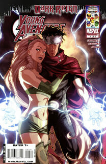 Dark Reign: Young Avengers #4 Review