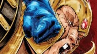 DC Comics JSA Allstars #3 Review