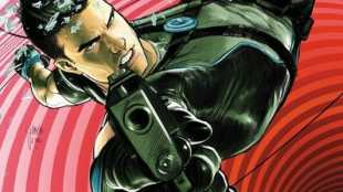 DC Comics Grayson Review