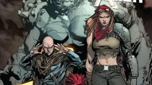 Marvel Comics All New X-Men #27 Review