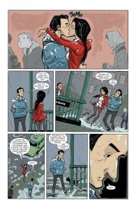 DC Comics Sneak Peek: Dr. Fate 1-4