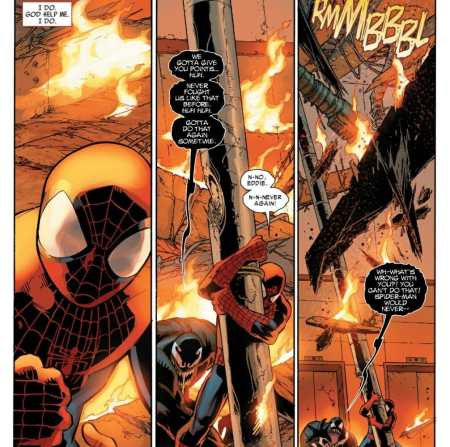 Amazing Spider-Man Renew Your Vows #1 5