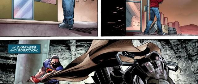 Batman - Superman 021-7