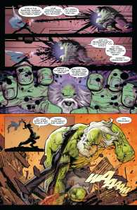 Future Imperfect 1-6
