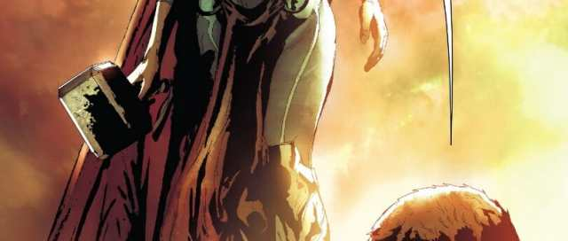 Old Man Logan #2 1