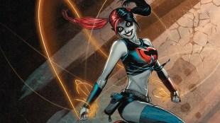 Superman/Wonder Woman #19