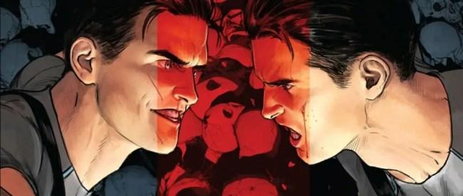 Grayson #11 Cover