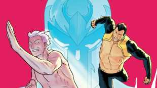 Secret Wars House of M #2 Review