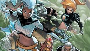 Extraordinary X-Men #1 Review