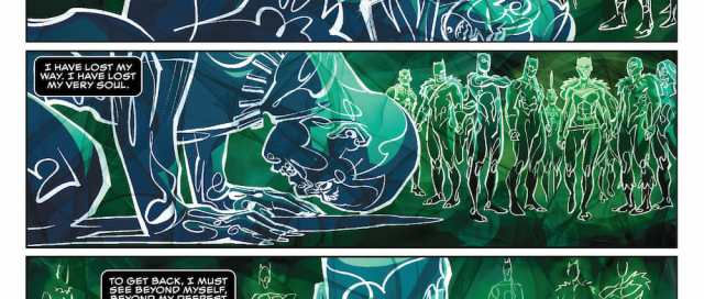 Black Panther #2 Review