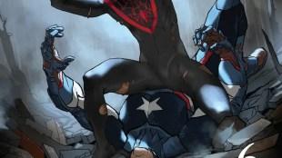 Civil War #6 Review