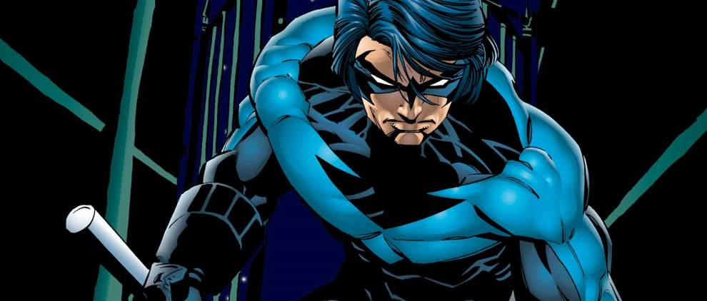 'Nightwing' Will Be DC Extended Universe's Most Important Movie