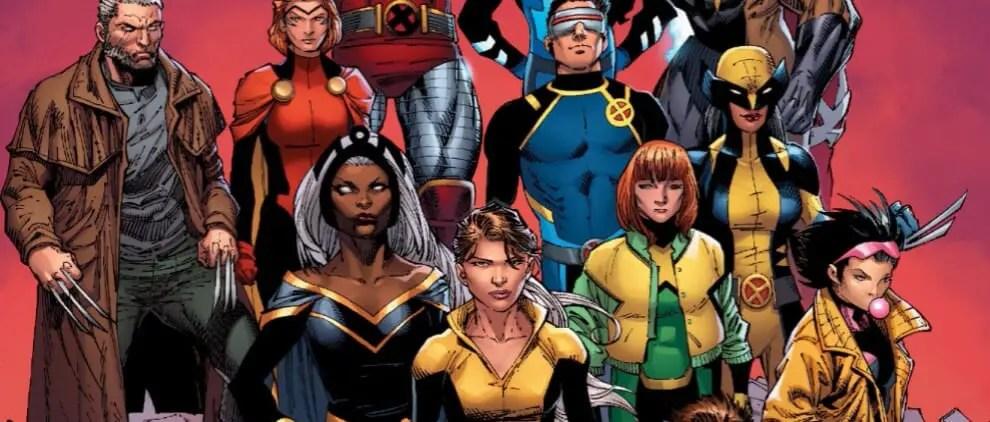 X-Men: Prime #1 Review