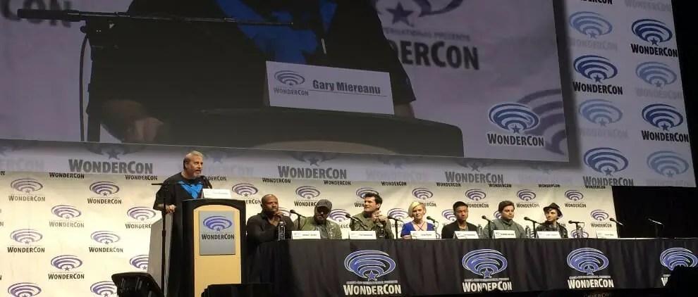 WonderCon: Teen Titans: The Judas Contract Panel Recap