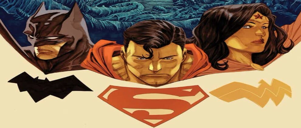 DC Comics July 2017 Solicitations Analysis