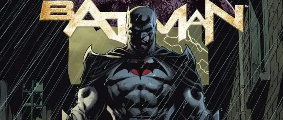 Batman #22 Review