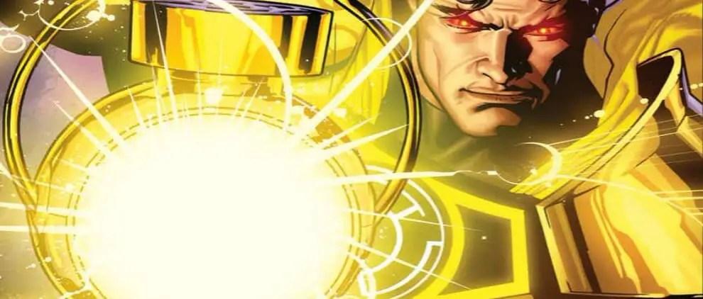 DC Comics August 2017 Solicitations Analysis