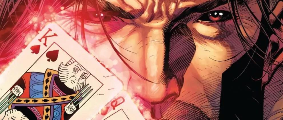 X-Men: Gold #4 Review