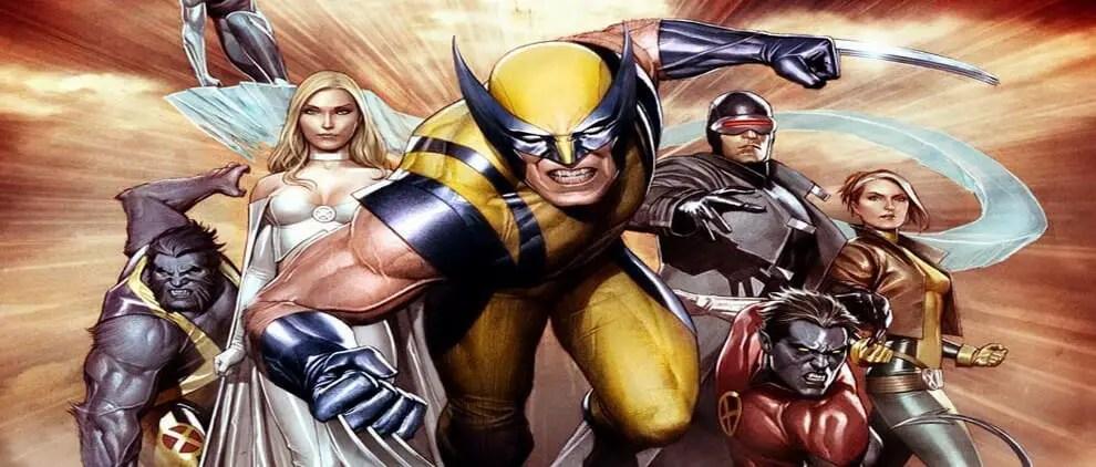 "The X-Men Have A ""Wolverine"" Problem"
