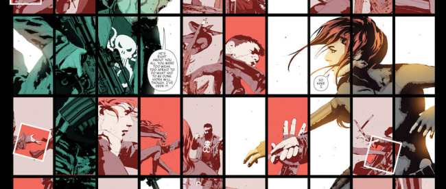 Secret Empire #7 Review