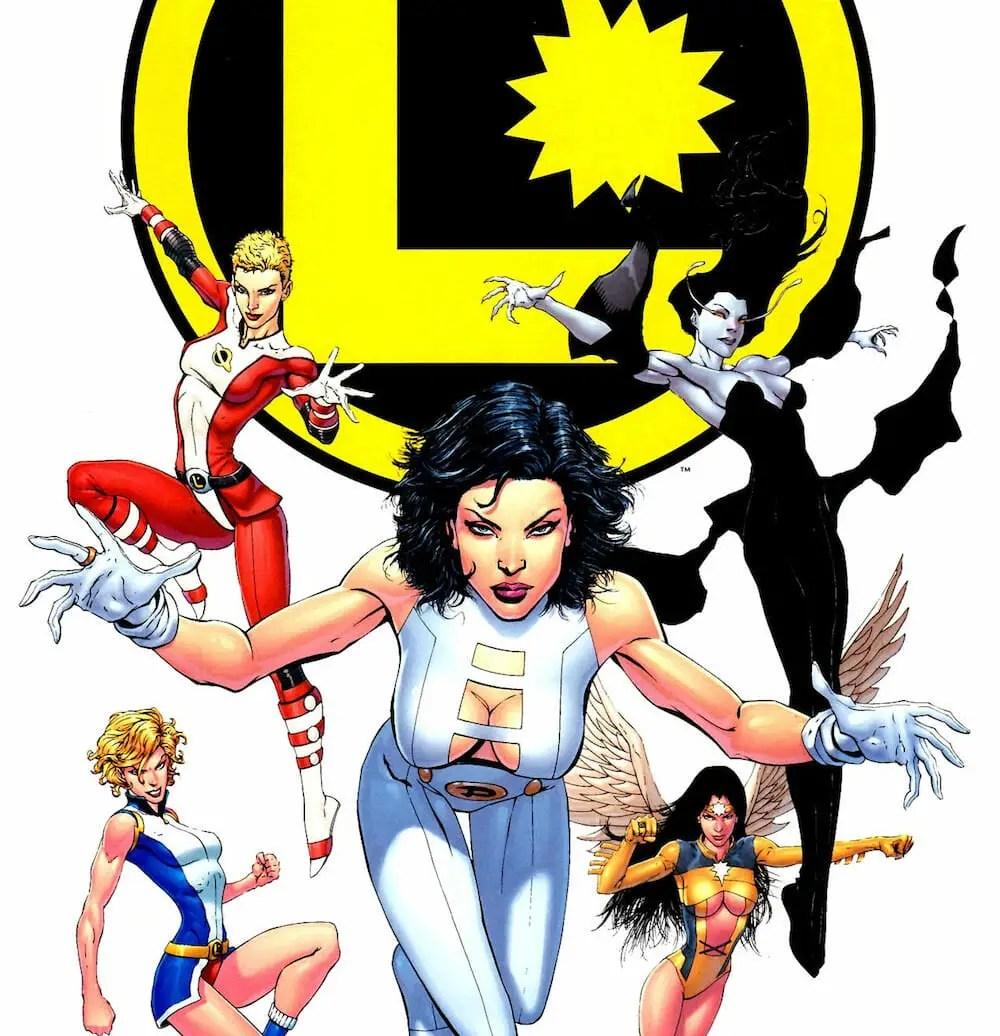 Adventure Comics #522 Review