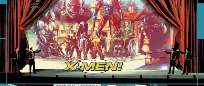 Astonishing X-Men #2 Review