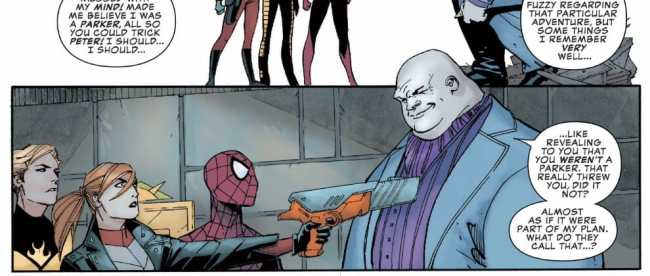 Peter Parker: The Spectacular Spider-Man #3 Review