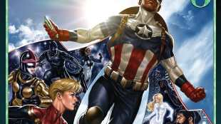 Secret Empire #8 Review