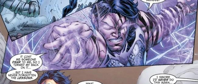 Titans #14 Review