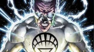 Green Lantern #52 Review
