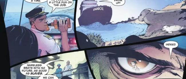 Action Comics #987 Review