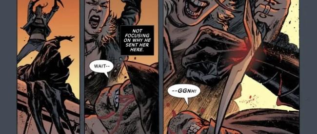 All-Star Batman #13 Review