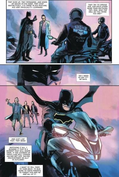 All-Star Batman #13 Moment