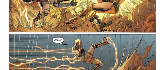 Justice League #29 Review
