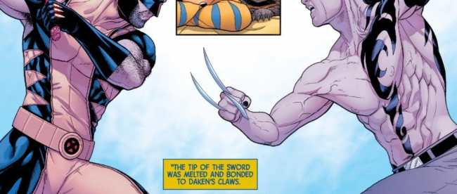 All-New Wolverine #26 Review