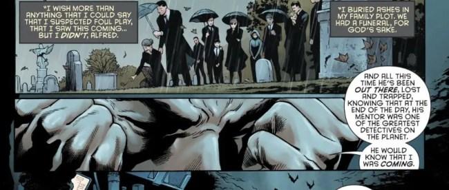 Detective Comics #967 Review
