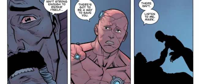 Invincible #141 Review