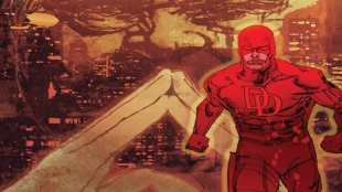 Daredevil #595 Review