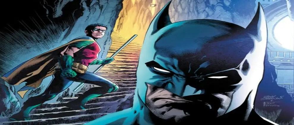 DC Comics March 2018 Solicitations Analysis