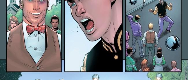 U.S.Avengers #12 Review