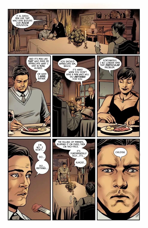 Batman #38 Review - Comic Book Revolution