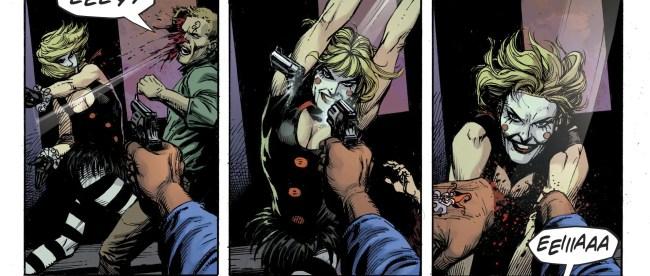 DC Comics Doomsday Clock #3 Review