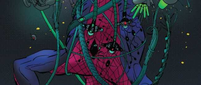 Peter Parker: The Spectacular Spider-Man #299 Review